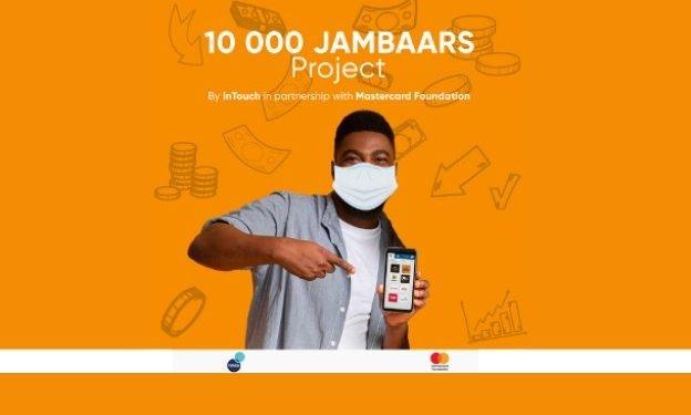 10 000 Jambaars