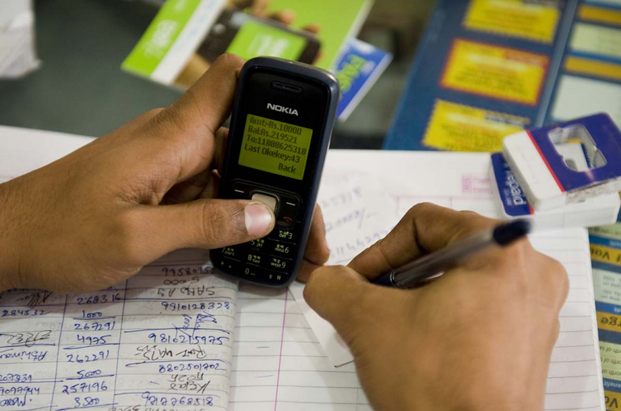 inclusion financière rwanda