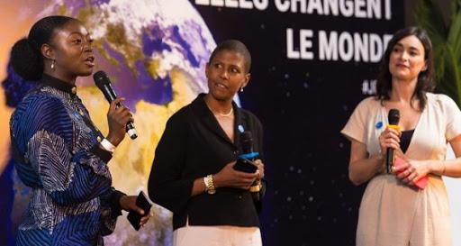 JFD Africa 2020