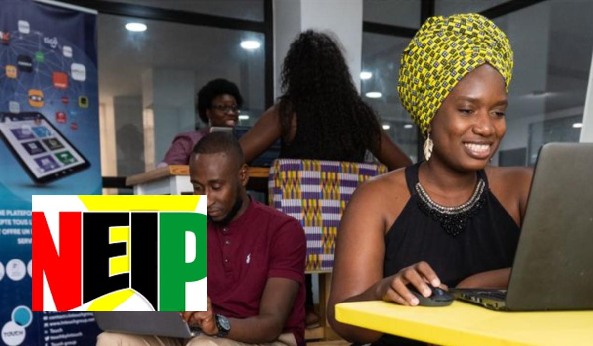 National Entrepreneurship and Innovation Program