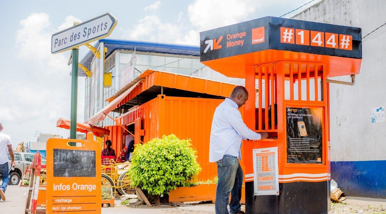 Orange-Money