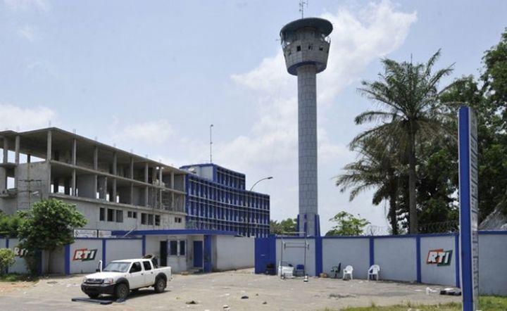 Radio Télévision Ivoirienne