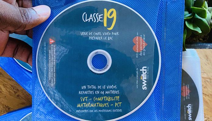 classe 19