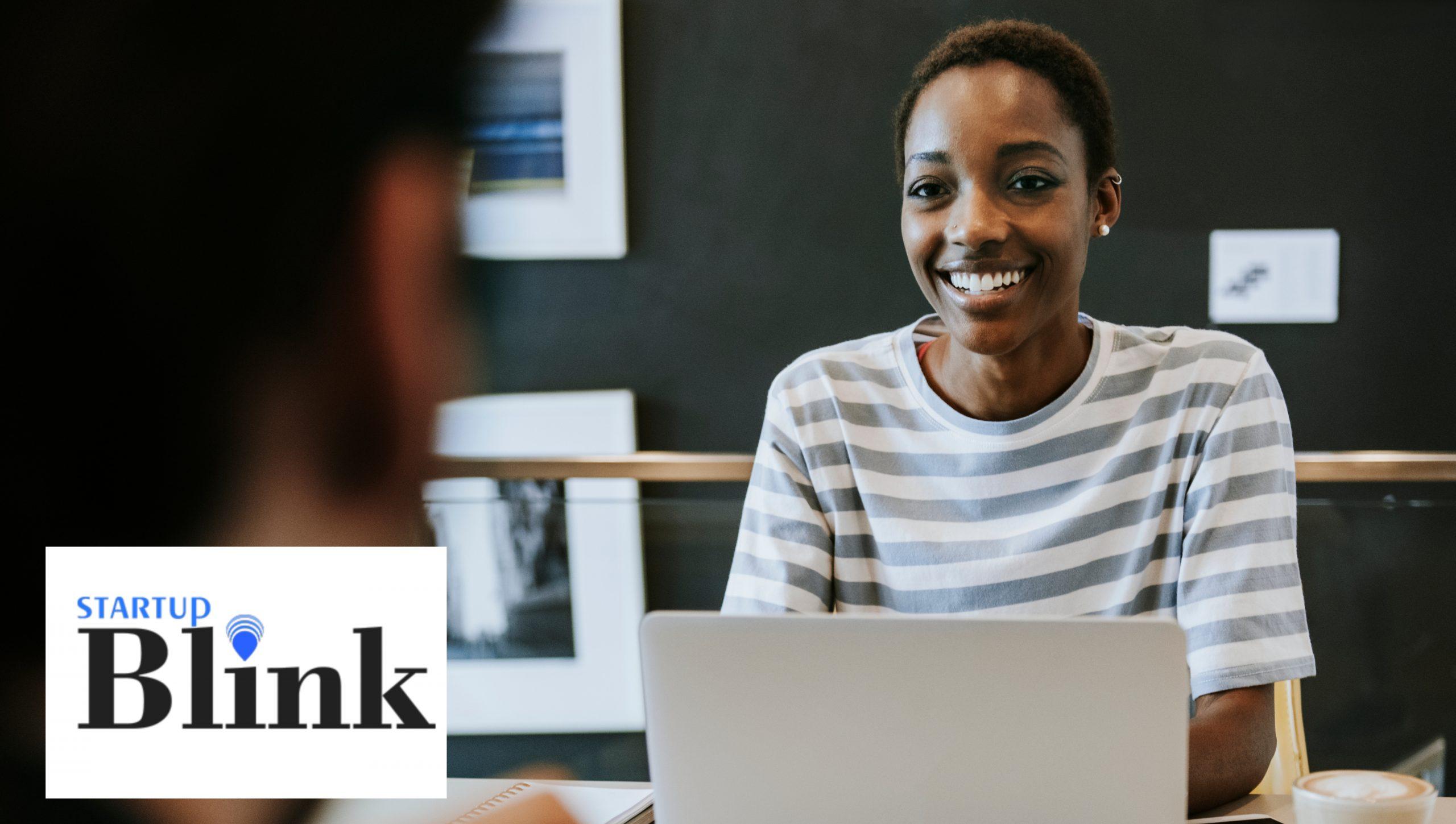 startupblink classement 2020