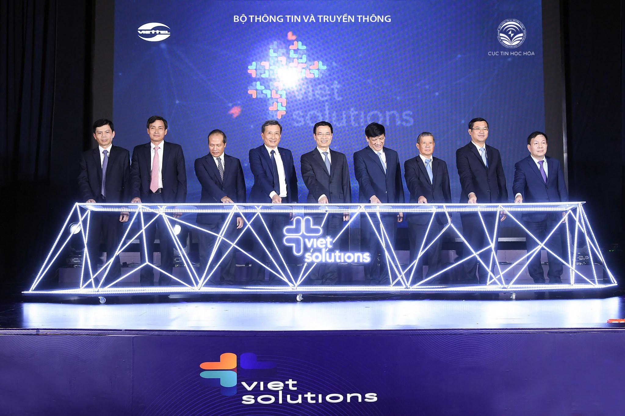 Viet Solutions 2020