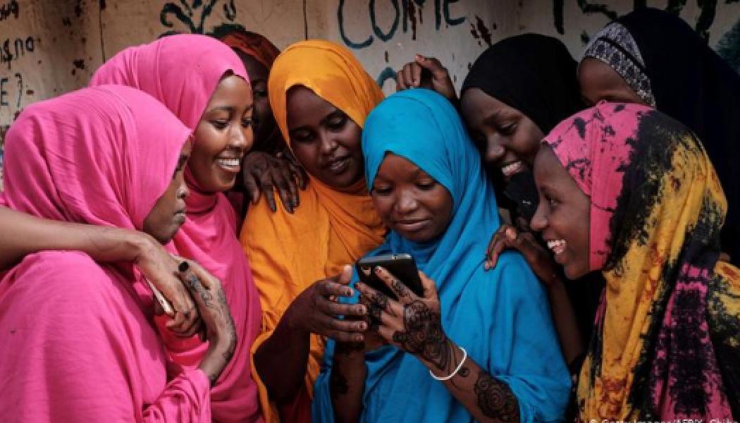 coût internet mobile afrique