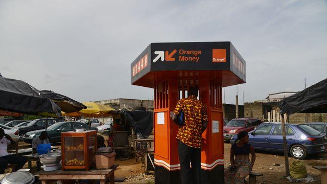 orange money cameroun