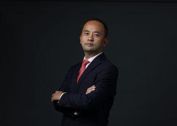 Philippe Wang Huawei