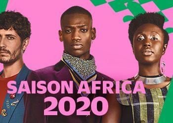 Africain créative meeting