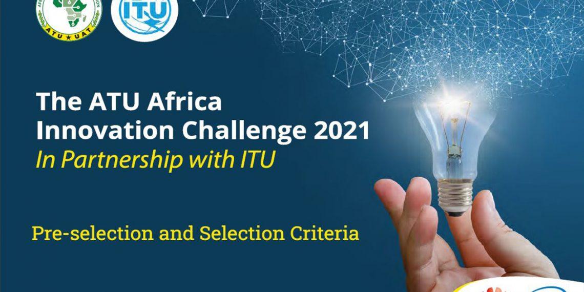ATU Innovation Challenge 2021