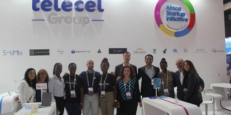 Africa Startup Initiative Program telecel