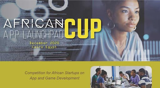 African Application and Game development Cup