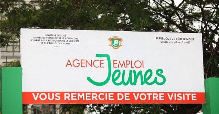 Agence Emploi Jeunes