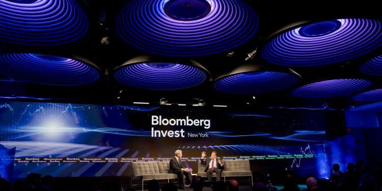 Bloomberg Invest Africa