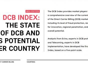 DCB INDEX