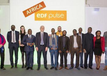 EDF Pulse Africa 2021
