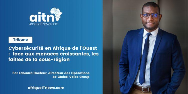 Edouard Docteur GVG
