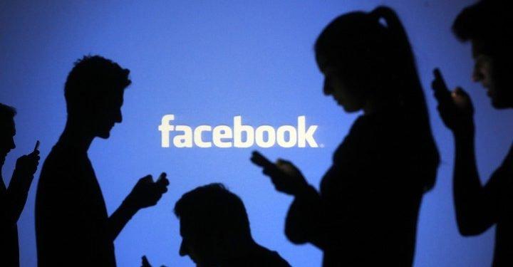 Facebook publicité