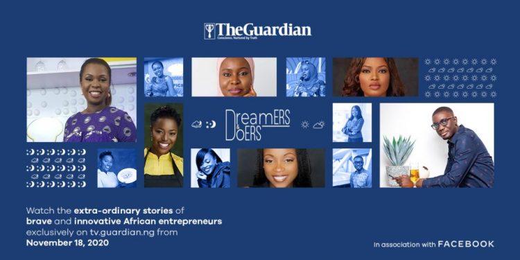 Guardian TV-Dreamers-Doers