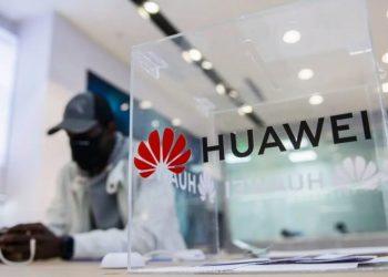 Huawei-Afrique