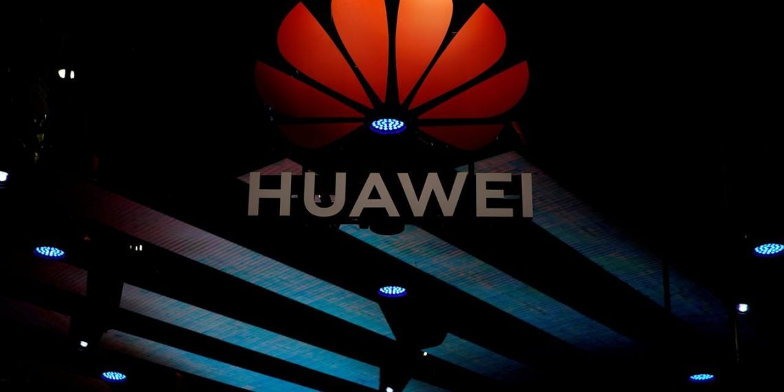 Huawei Cloud & AI Innovation Center