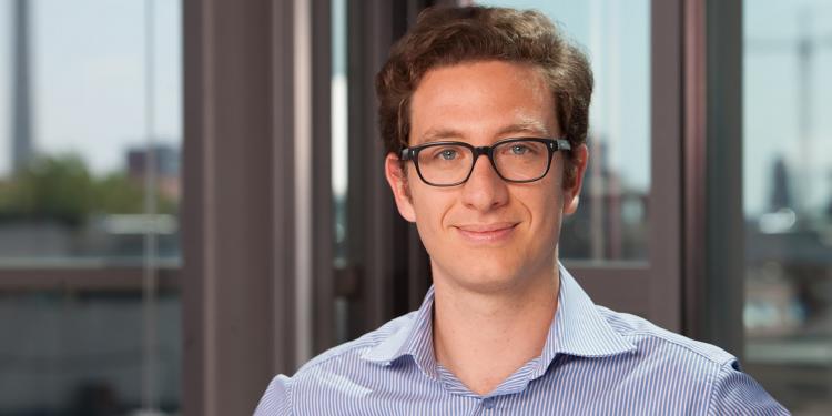 Jeremy Hodara, co-CEO de Jumia
