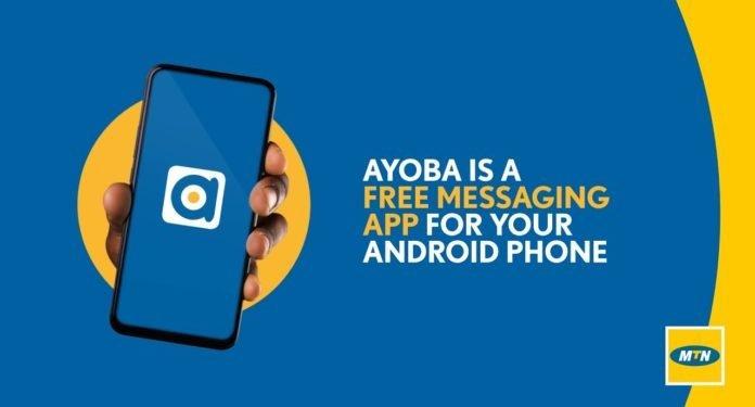 Life inside Ayoba