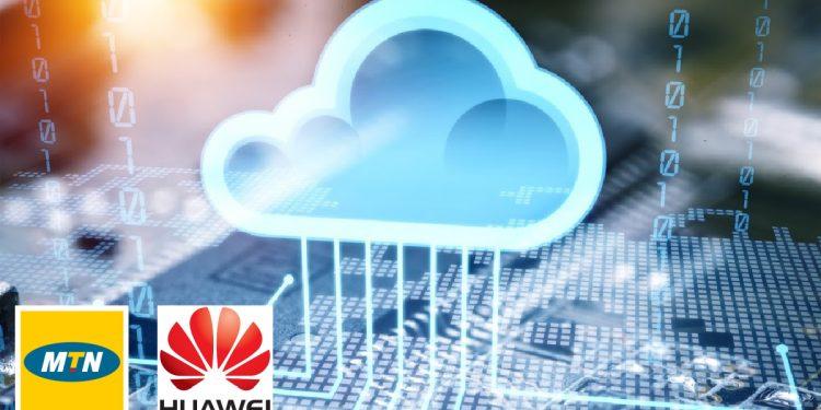 MTN Business et Huawei Cloud