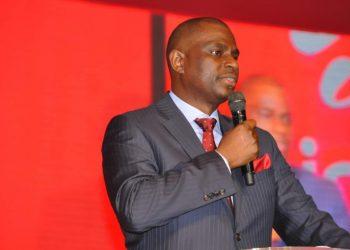 Olusegun (Segun) Ogunsanya