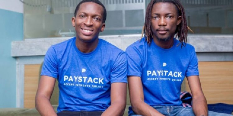 Paystack stripe acquisition
