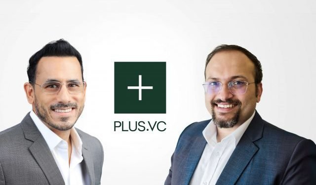 Plus VC capital risque mena