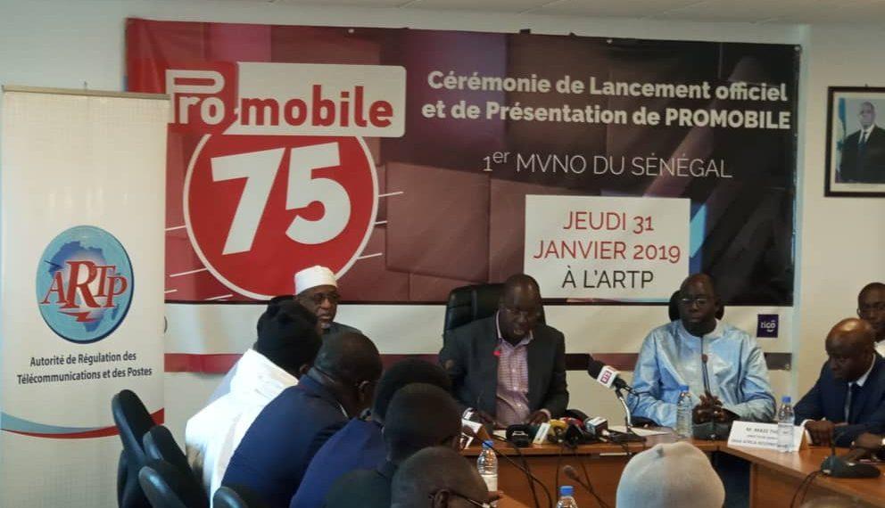 Promobile-MVNO-Senegal