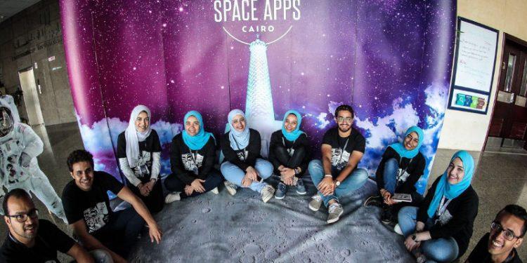 SPACE APPS HACKATHON
