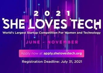She-Loves-Tech