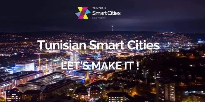 Tunisia-Smart-Cities