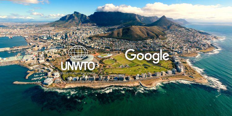 UNWTO & Google Tourism Acceleration Program