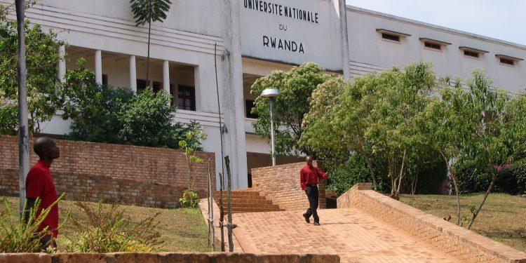 Université du Rwanda