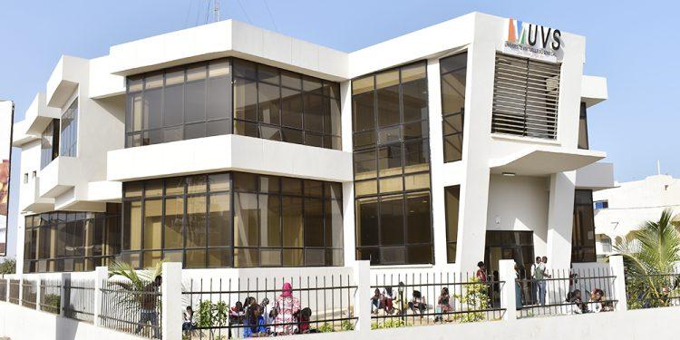 Université virtuelle du Sénégal