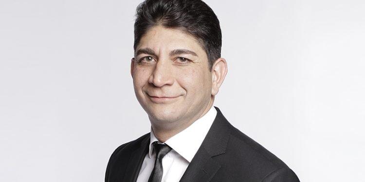 Vodacom Shameel Joosub.