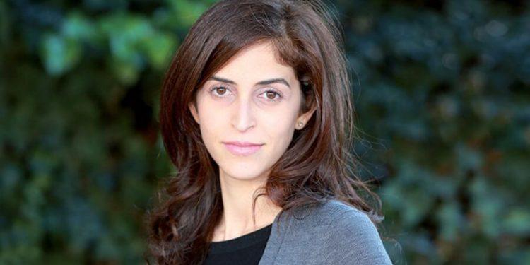 Zineb Drissi-Kaitouni, co-fondatrice et CEO de DabaDoc