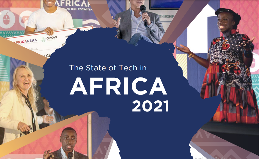 africarena rapport