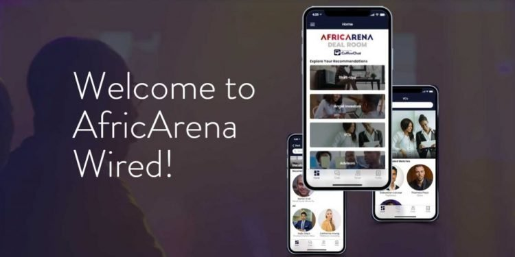 africarena-wired
