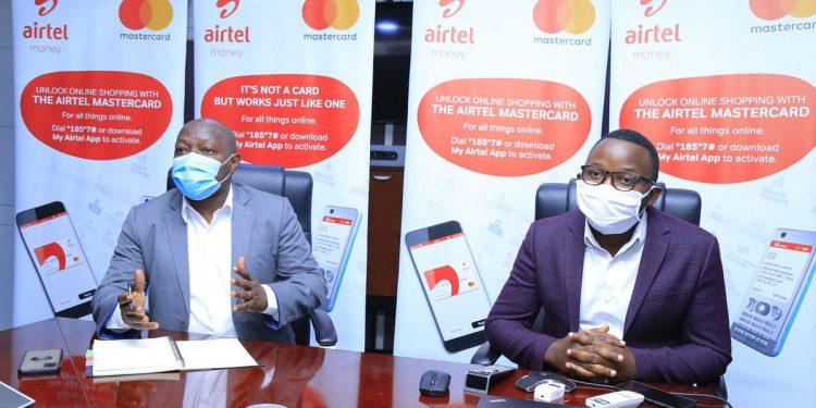 airtel-money-mastercard