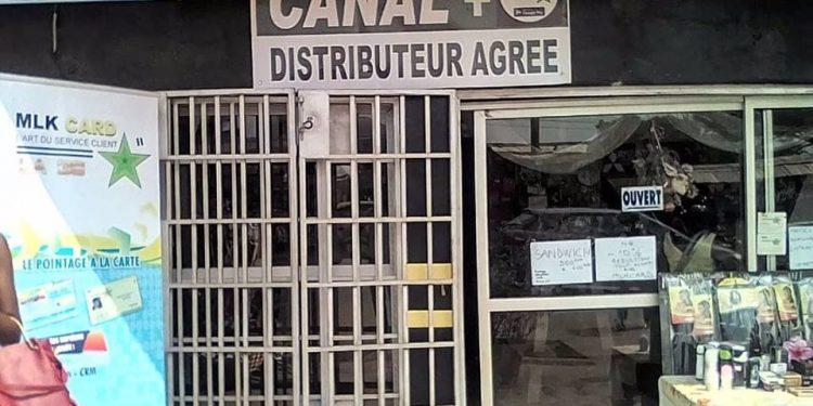 canalplus cameroun