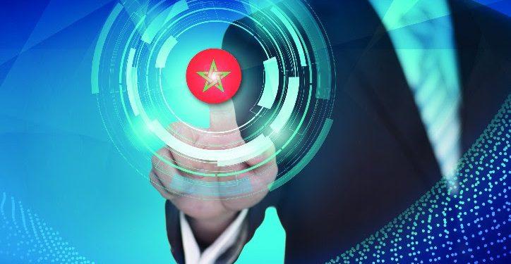 digitalisation maroc