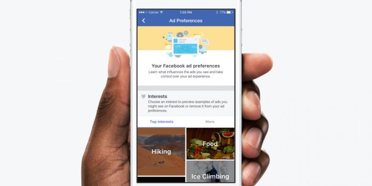 facebook ads cameroun taxe