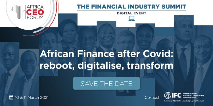 financial industry summit