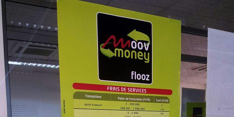 flooz money bénin