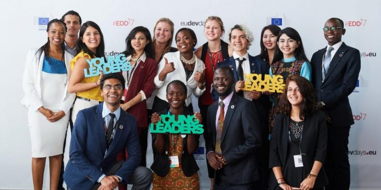 jeunes leaders 2021