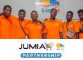 jumia solar taxi